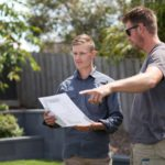 landscaping launceston planning backyard