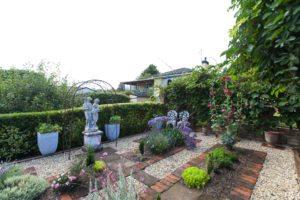 cottage garden launceston