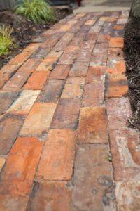 brick pathway launceston