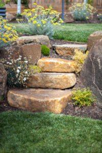 rock steps launceston