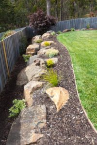 backyard design, planning, consultant, award, launceston