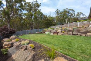 kids play area, outdoor entertaining launceston